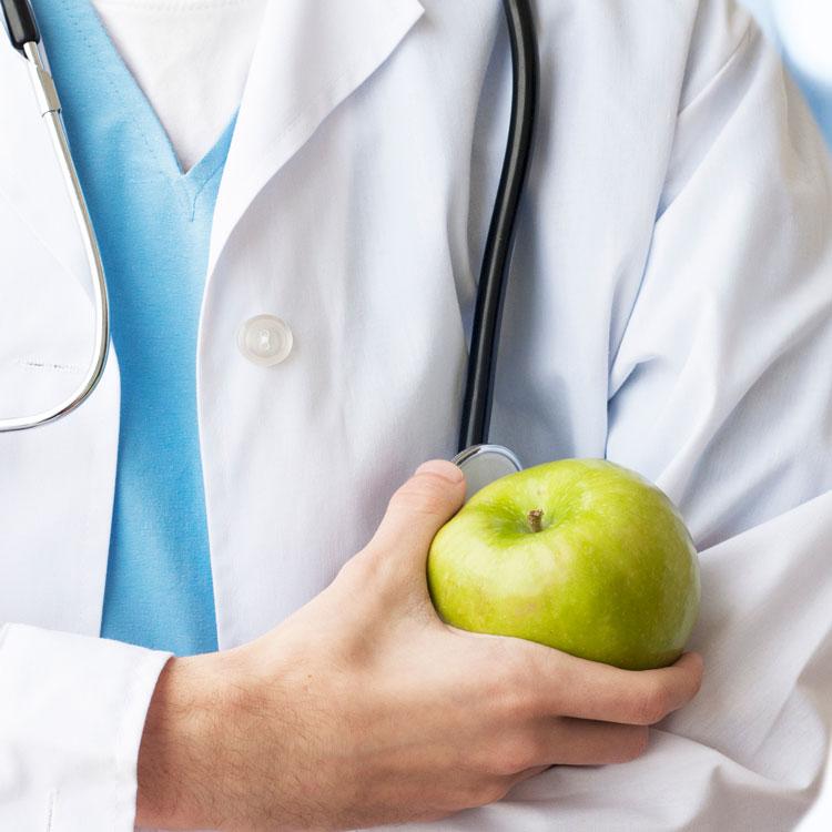 Benessere alimentare, Centro Cura e Salute, Platamona, Sassari