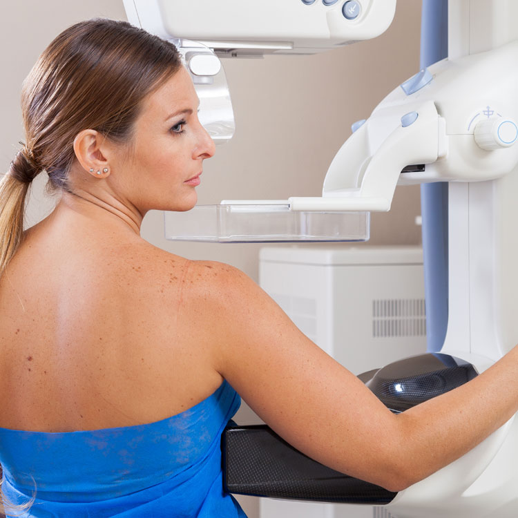Mammografia, Centro Cura e Salute, Platamona, Sassari